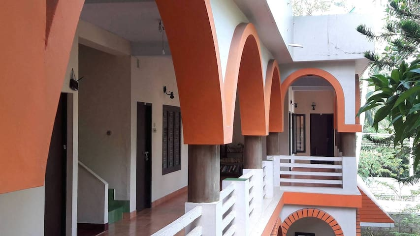 SeaBreeze ROOM 206 - Kovalam Kerala India - Kovalam - Hotel boutique