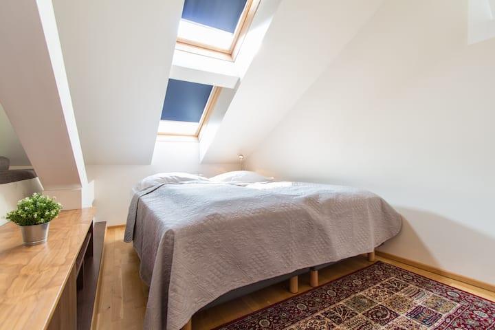 checkVIENNA - Erdberg Rooftop Comfort