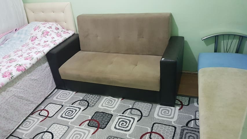 Your sweet home in Istanbul city center