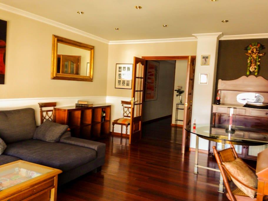 Apartamentos en alquiler en vilagarc a de arousa galicia espa a - Alquiler de apartamentos en galicia ...
