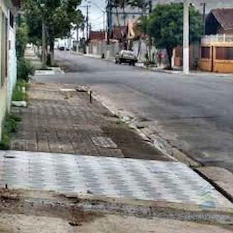 R:Monteiro Lobato-Maracanã-P.Grande