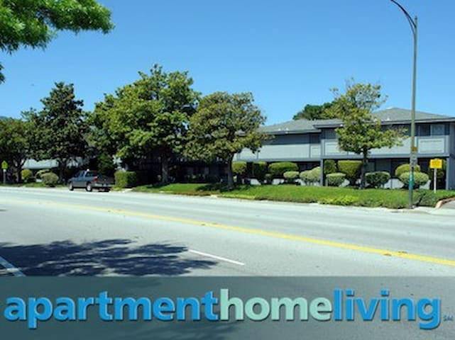 nice 1 bedroom near downtown LG - Los Gatos - Apartment