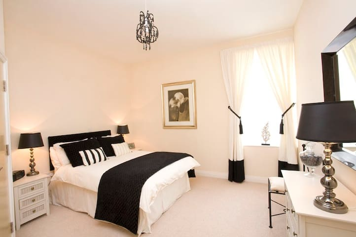 5 Star Holiday Apartment in York - York - Apartemen