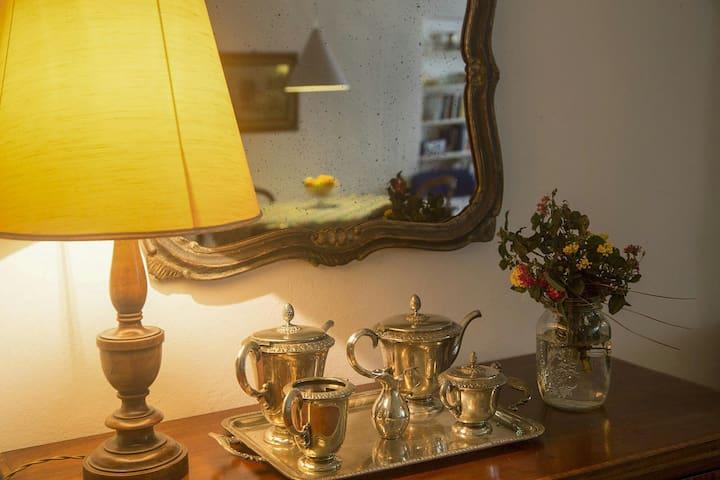 Confortable flat in Capoliveri