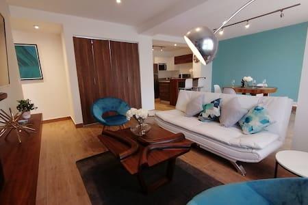 Zona 16  NEW Beautiful Apartment  near Cayala
