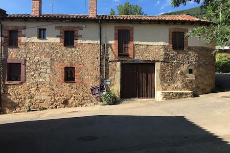 Bonita casa en pleno corazón de la montaña leonesa - Ranedo de Curueño