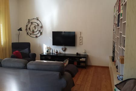 room in very cozy apartment - San Giovanni