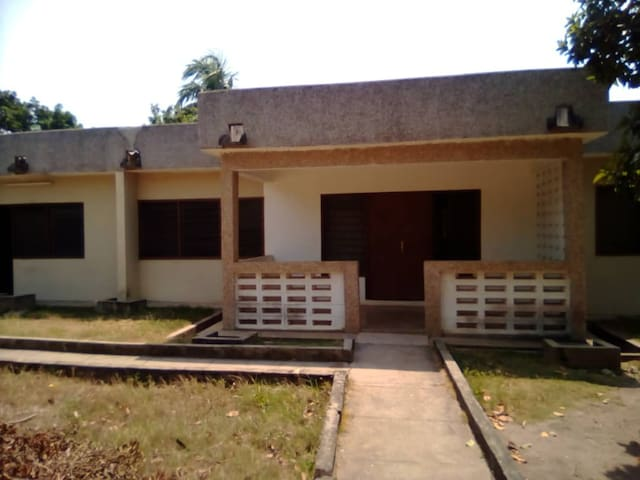 1 Bedroom Apt in Quiet Cape Coast Residential Area