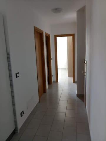 Appartamento A Satriano