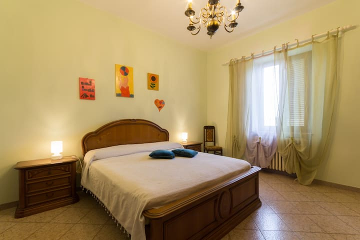 Casa Martina - Valpone - Appartement