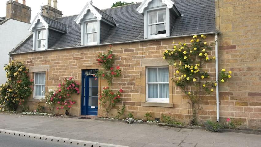 Historic Gleann Gollaidh