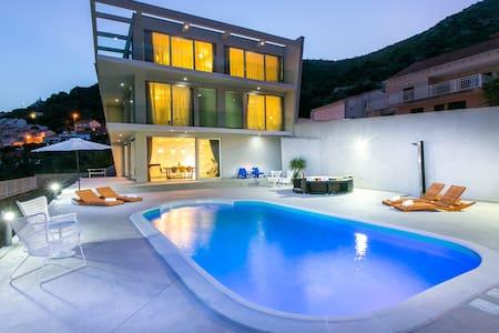 DesignerVilla La Mer - Dubrovnik - Villa