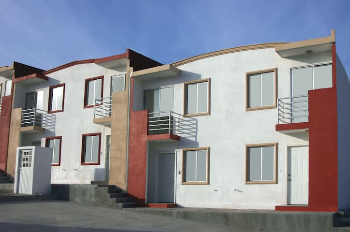 Comfortable Condominium in East Tijuana - Tijuana - House