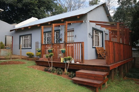 Sabie Self Catering Accommodation-Bergsig