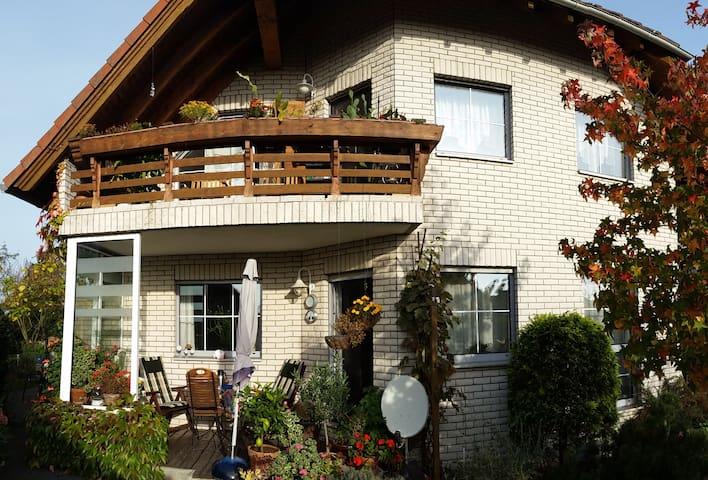 Ferienwohnung  - Naunhof - Apartment