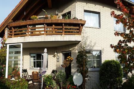 Ferienwohnung  - Naunhof - Appartement