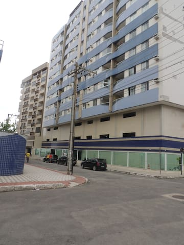 Apartamento 50 metros do mar - Guarapari - Byt