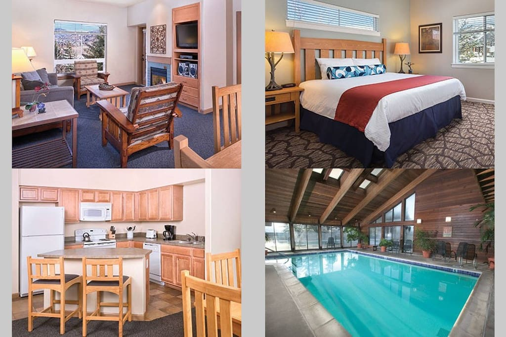 3 Bed Dlx Wyndham Steamboat Springs Free Shuttle Apartments For Rent In Steamboat Springs