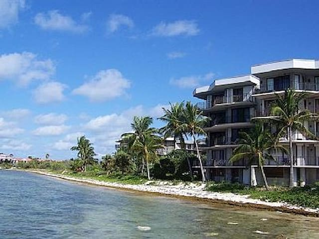 Affordable Beachfront Luxury Condo Sleeps 6