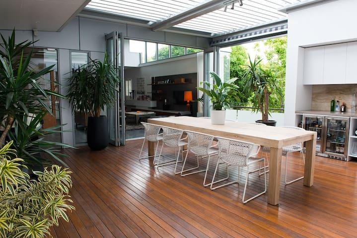 New Farm 'City Pad' Luxury 2bd - New Farm - Apartment
