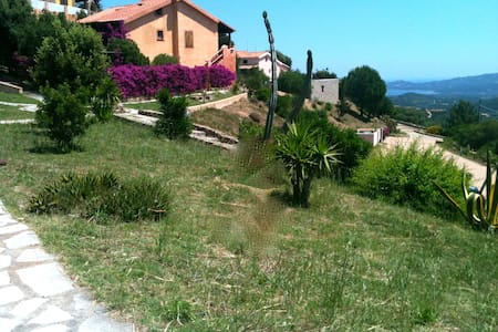 House Sardinia Costa Smeralda  - Olbia - Appartamento