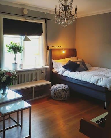 Fräsch och mysig lägenhet - Umeå - Appartement