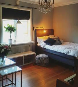 Fräsch och mysig lägenhet - Umeå