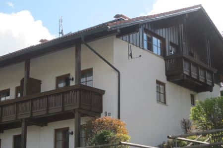FeWo Landhaus Rißbachtal - Bodenmais - 独立屋
