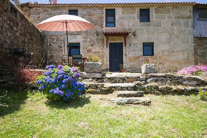 Pineira Cottage