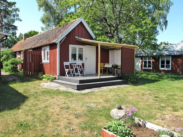 Holiday home Torsås in Smaland