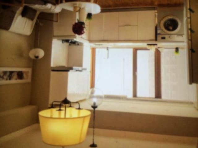 Le logement propre - 查特布里安特 - Apartemen
