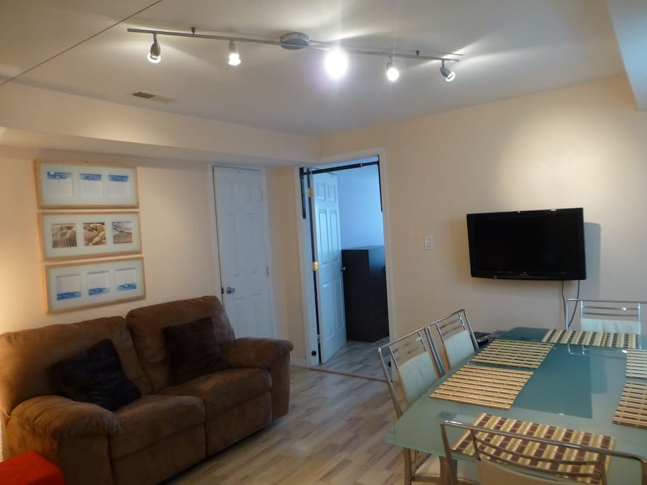Cozy Well Furnished 1 Bedroom Apartments For Rent In
