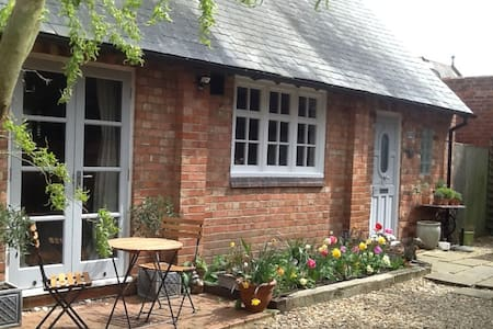 Cobblers Cottage, Market Harborough
