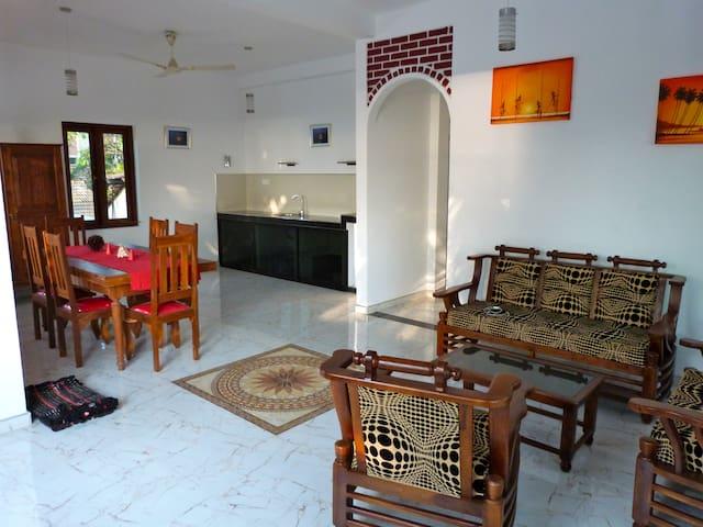 Holiday Flat Negombo  - Negombo / Kudapaduwa - Apartmen