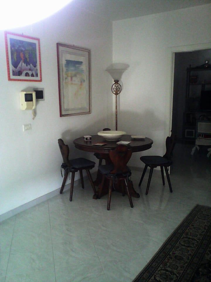 Private room in apartment in Fasano