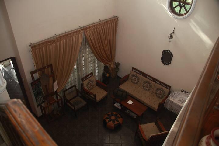 Chandrani HomeStay Panadura