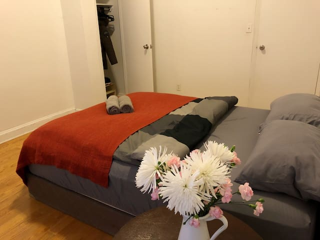 Room near NYU, New School, Union Square, Chelsea