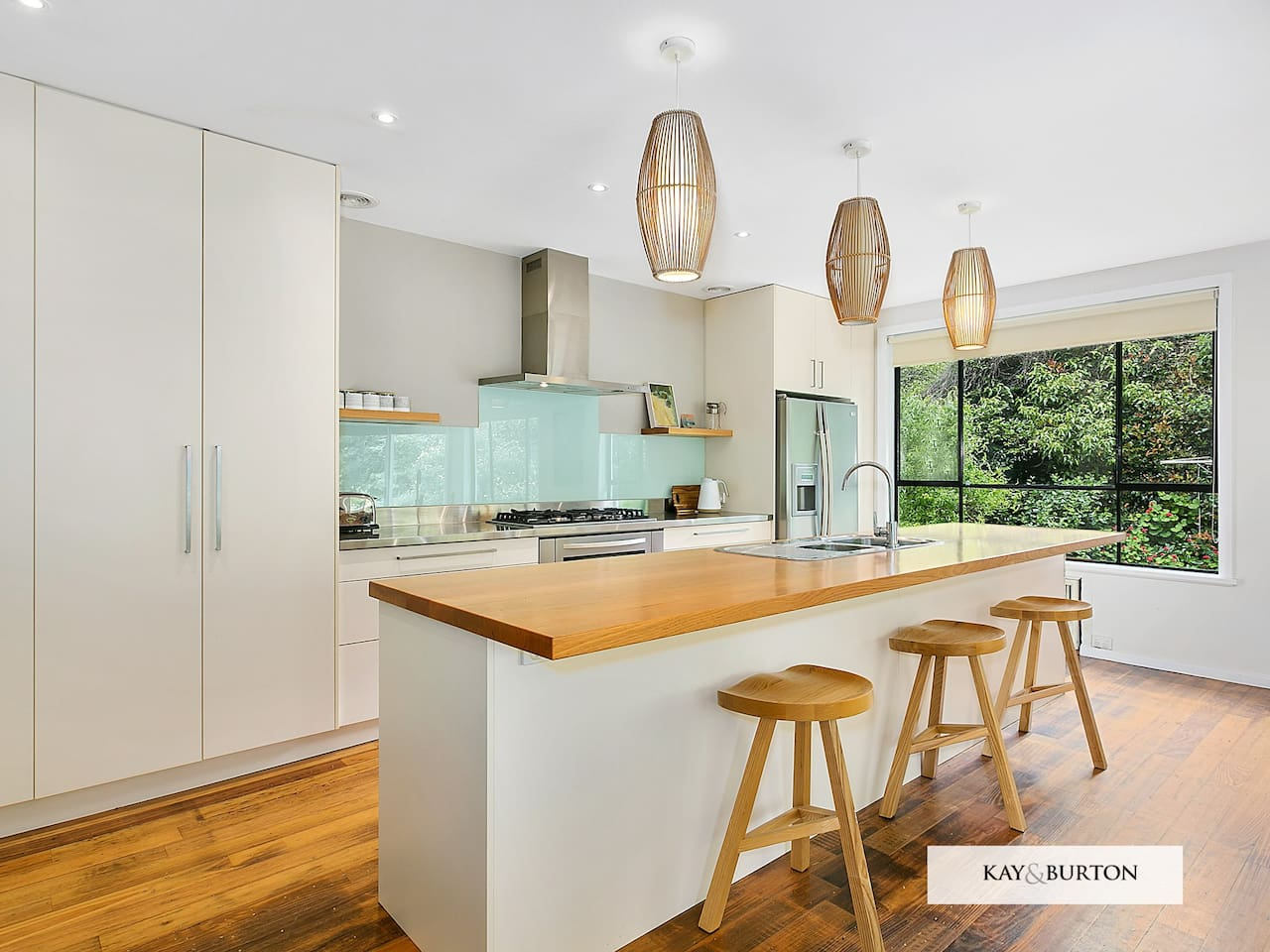 Red Hill Hideaway - Houses for Rent in Red Hill, Victoria, Australia