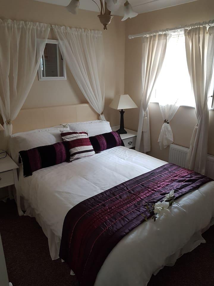 Stylish Double Room, Killorglin Town
