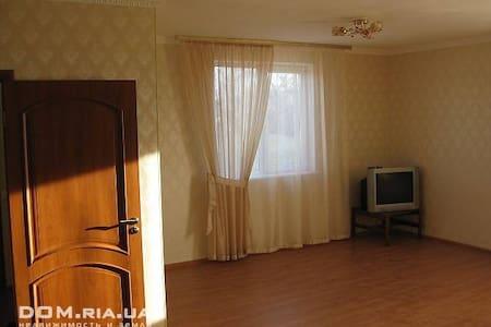 Дом в экологическо чистом месте - Kharkiv