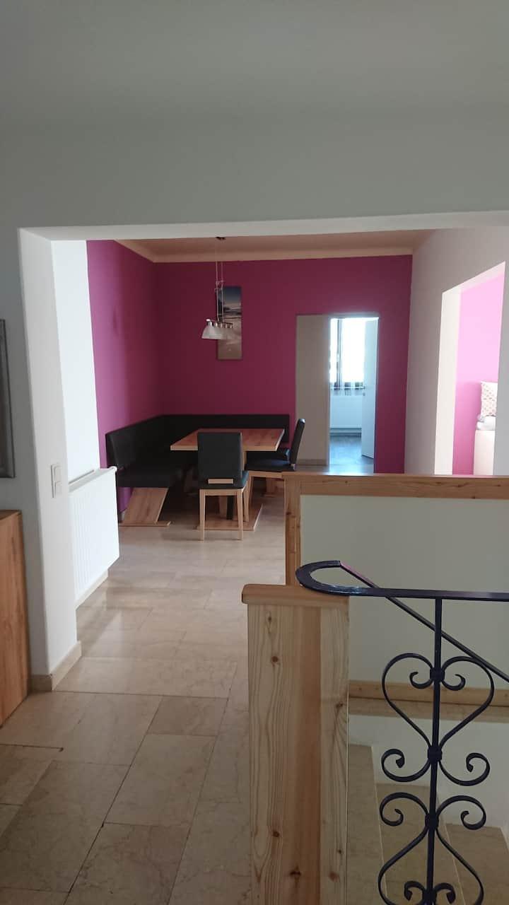 """Apartment """"Karin"""" Eigener Eingang, 3 Schlafzimmer"""