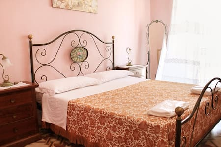 "Salento - Puglia - B&B ""Arcobaleno"" - Diso - Bed & Breakfast"