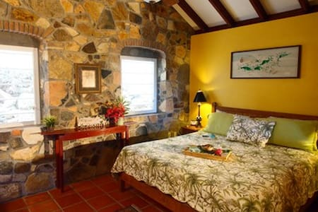 Cactus Flower Cottage - Fish Bay - Σπίτι