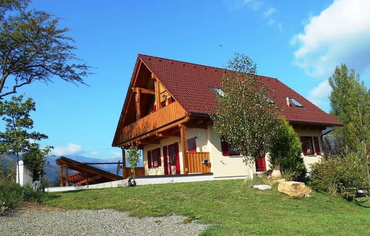 Steiermark, Landhaus in bester Lage - Seiz - Casa
