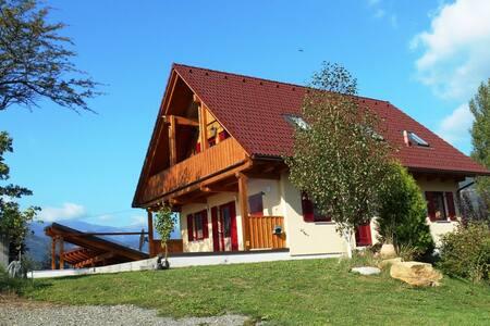 Steiermark, Landhaus in bester Lage - Seiz