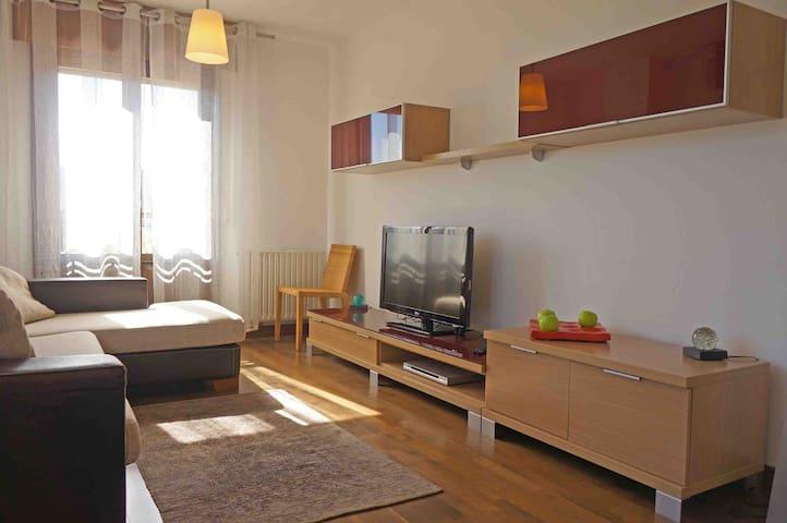 Apartamento hoyo 8 - Sojuela - Apartamento