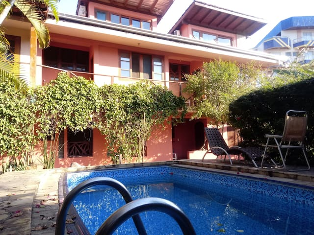 Ensuite rooms in Ubatuba!!