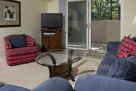 Ketch Court 824 - Hilton Head Island - Villa