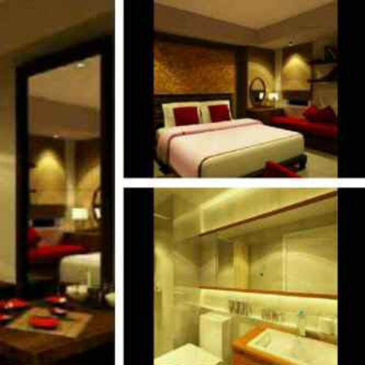 Silkwood Residences Apartment