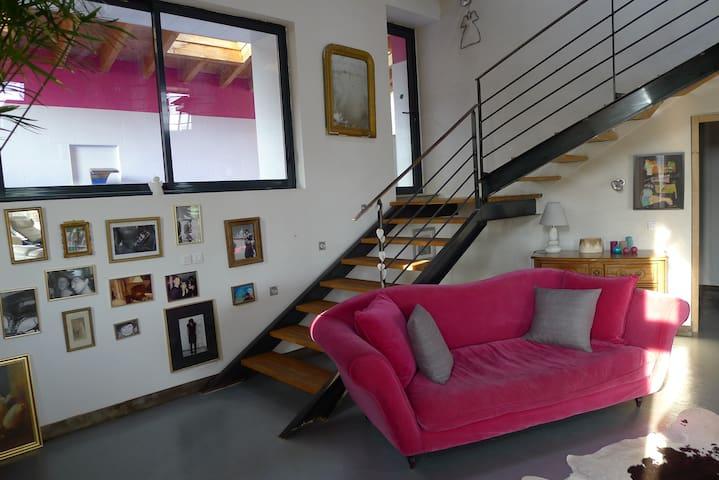 Maison en pierre  Cahors - Espère